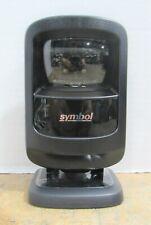 New No Box Zebra Symbol Model Ds9208 Omni Directional Handheld Barcode Scanner