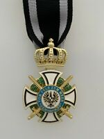 Imperial German Prussian WWI Hohenzollern Order Knight grade