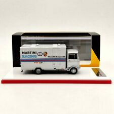 ScaleMini 1/64 Mercedes-Benz LP 608 Martini Racing Resin Models Limited Edition