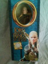 The Return of the King 12 inch Collectors Doll-Legolas
