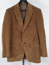 New sz 50 / US 40 Dunhill mens corduroy blazer jacket coat