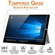 Premium Tempered Glass LCD Screen Protector Guard for Microsoft Surface Pro 4