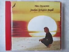 Neil Diamond - Jonathan Livingston Seagull - Soundtrack - CD