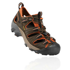 Keen Arroyo II Mens Brown Waterproof Breathable Outdoor Walking Sandals