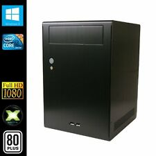 NUOVO sedatech Ufficio PC Desktop Intel Dual Core i3, 8gb RAM 1tb HDD SFF Windows 8