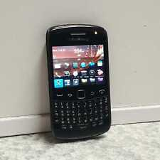 BLACKBERRY 9360 BLACK MOBILE PHONE | UNLOCKED | WORKING 1452