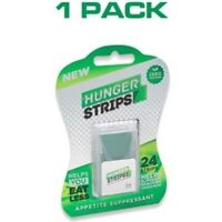 Hunger Strips/Appetite Control/Weight Loss