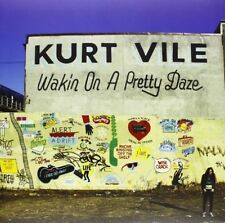 Vile, Kurt - Waking On A Pretty Daze New Vinyl Record