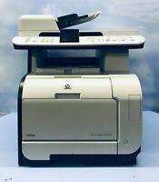 HP Color LaserJet CM2320nf All-In-One Laser Printer