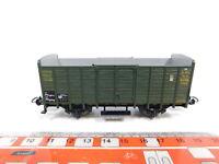 CG38-0, 5 # Trix Int. H0/Dc 52 3603 00? Freight Car 65501 K.Bay.sts.b. Very Gut
