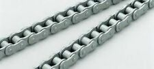 #80 Dacromet Corrosion Resistant Roller Chain Alt. to stainless 10ft roll
