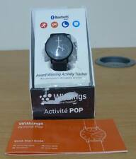 Withings Activité Pop Activity & Sleep Tracking Watch - Black