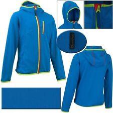 Sweats et vestes à capuches bleu pour fille de 2 à 16 ans