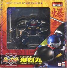 New Megahouse Variable Action Hao Taikei Ryu Knight Ryu Ninja Bakretsum Painted