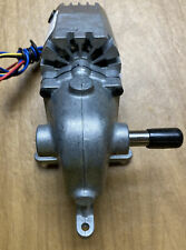Replaces Dayton 1l484 And 1lra2 Right Angle Gearmotor 13 Rpm 115v Acdc