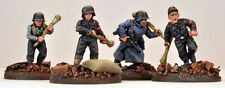 Great Escape Games - Hitler Youth Anti-tank Team - 28mm Bolt Action & WW2 Games