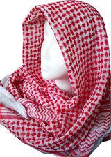 Shemagh Tactical Desert Arab Palestine Fashion Ghutrah Muslim Keffiyeh Scarf