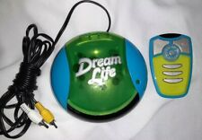 Hasbro Dream Life Video Game W/ Wireless Remote - 2005 Works Great!