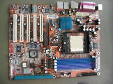 ABIT  AV8 , Socket 939 , AMD Motherboard