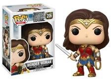 Funko Pop Heroes Justice League Wonder Woman Vinyl Action Figure