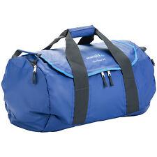 skandika On Tour M Bolsa viaje/mochila 61x38x38cm impermeable azul nueva