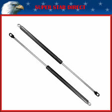 84-90 CHRYSLER TOWN COUNTRY HATCH LIFTGATE GATE LIFT TRUNK SUPPORTS SHOCK STRUTS