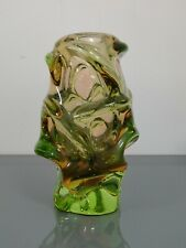 Vase,Jan Kotik,Skrdlovice,Tschechien,Berlin,Propeller Vase,Design,modern,ca.21cm