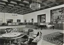 """WW2 - Chalet d'Hitler """"Le Berghopf"""" - Salle de réception"""