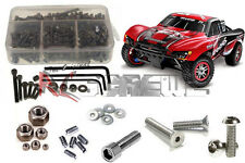 RC Screwz TRA040 Traxxas 1/10 Slayer Pro Stainless Steel Screw Kit