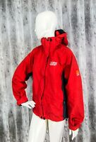 Peak Performance XCR Gore Tex Bonnie Womens Ski Snowboard Jacket Size M