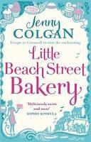 Little Beach Street Bakery, Colgan, Jenny, New