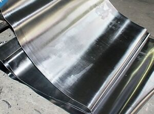 1pc 99.994%  Lead Pb Sheet Plate Radiation Safety X Ray Protection 1000*1000*1mm