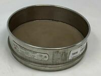 CE Tyler Canadian Standard Sieve Series, Stainless Steel, NO. 200, 75UM .0029""