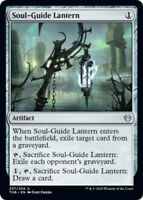 Soul-Guide Lantern x4 Magic the Gathering 4x Theros Beyond Death mtg card lot