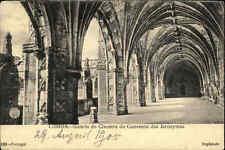 Lisbôa Lissabon Portugal AK 1905 Convento dos Jeronymos gel. nach Barsinghausen
