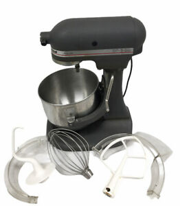 KitchenAid ProLine Lift Stand Mixer KSM5 Heavy Duty 325 Watt Tested | 10331