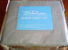 Bella Russo 2-Piece Queen Sheet Set, Brand New