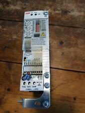 Abb Low Voltage Ac Drive Acs55 01e 01a4 2
