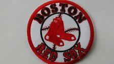NICE MLB BOSTON RED SOX JERSEY JACKET SHIRT HOODIE SCRUBS HAT  BASEBALL PATCH