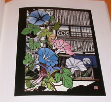 The World of Japanese Cutout Picture KIRIE book from Japan cut out art #0802