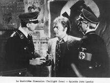 JOHN LANDIS TWILIGHT ZONE: THE MOVIE 1983 VINTAGE PHOTO ORIGINAL #3