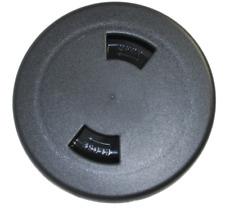 Latitude Hatch Cover
