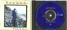 SANDRA Close To Seven 1992 CD wie NEU! rare 1pr TOP SOUND MICHAEL CRETU GIRL POP