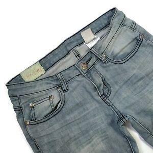 Jeans 12 Ans Slim Neuf