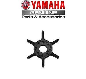 GENUINE Yamaha Outboard Water Pump Impeller 68T-44352-00