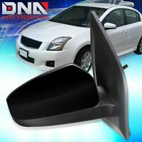 FOR 2007-2013 NISSAN ALTIMA COUPE SEDAN HEATED SIDE DOOR MIRROR GLASS LENS RIGHT