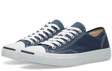 CONVERSE JACK PURCELL OXFORDS CANVAS SHOES SIZE MENS 9.5  NEW 1Q811