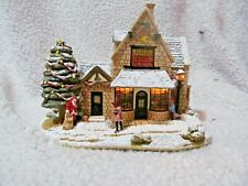 Lilliput Lane - All I Want For Christmas - Christmas Special Edition - Reduced $