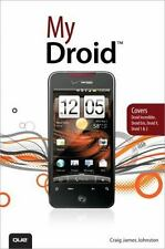 NEW - My Droid by Johnston, Craig James