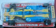 Coche Formula 1 Lightning F1 Racing Car